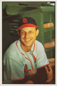 1953 Bowman Stan Musial 199x300 Image
