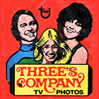 1978 Topps Three's Company Trading Cards