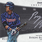 What's Hot in 2013 Bowman Inception Baseball