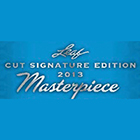 2013 Leaf Masterpiece Cut Signature Edition Trading Cards