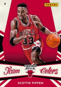 2013 Panini National Team Colors Scottie Pippen 213x300 Image