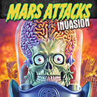 2013 Topps Mars Attacks Invasion Trading Cards