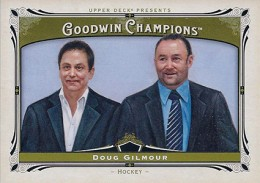 2013 Upper Deck Goodwin Champions Variations Doug Gilmour 260x183 Image