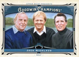 2013 Upper Deck Goodwin Champions Variations Jack Nicklaus 260x186 Image