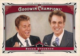 2013 Upper Deck Goodwin Champions Variations Roger Staubach 260x183 Image