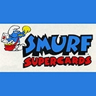 1982 Topps Smurf Supercards Trading Cards