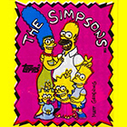 1990 Topps Simpsons Trading Cards