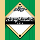 2013 Leaf Best of Baseball Cards