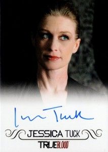 2013 Rittenhouse True Blood Archives Autographs Jessica Tuck 213x300 Image