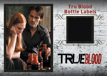 2013 Rittenhouse True Blood Archives Relics Image