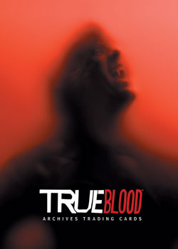2013 Rittenhouse True Blood Archives Season 6 Preview Case Topper Image