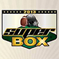 2013 Super Box Football Cards