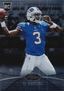 2013 Certified EJ Manuel RC 213x300 Image