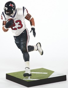 2013 McFarlane NFL 32 Arian Foster 232x300 Image
