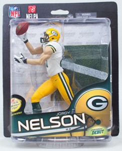 2013 McFarlane NFL 32 Jordy Nelson Variant 243x300 Image