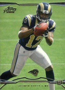 2013 Topps Prime Rookie Hobby Stedman Bailey 218x300 Image