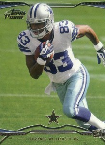2013 Topps Prime Rookie Hobby Terrance Williams 217x300 Image