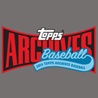 2014 Topps Archives Baseball Cards