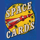 1957 Topps Space Cards