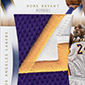 2012-13 Panini Immaculate Collection Basketball Scorchers
