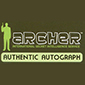 2014 Cryptozoic Archer Seasons 1-4 Autographs Guide