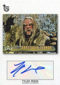 2013 Topps 75th Anniversary Autographs Tyler Mane 212x300 Image
