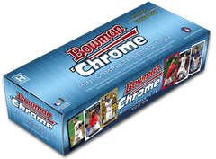 2013 Bowman Chrome Mini Baseball Box Set