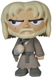 2014 Funko Game of Thrones Mystery Minis Jaime Lannister Image