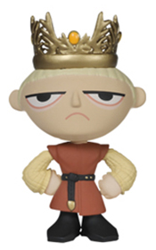 2014 Funko Game of Thrones Mystery Minis King Joffrey Image