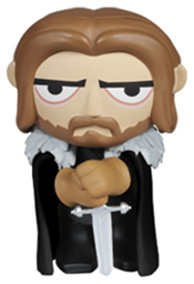 2014 Funko Game of Thrones Mystery Minis Ned Stark Image