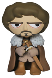 2014 Funko Game of Thrones Mystery Minis Robb Stark Image