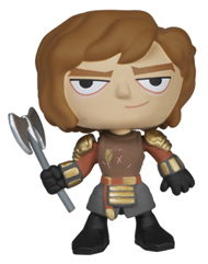 2014 Funko Game of Thrones Mystery Minis Tyrion Lannister Image