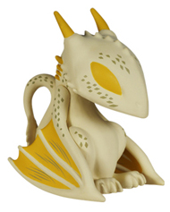 2014 Funko Game of Thrones Mystery Minis Viserion Image