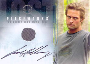 PW2A T shirt worn by Josh Holloway as Sawyer Ford Image