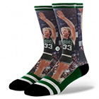 Wear Them or Collect Them? Stance NBA Legends Socks