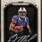 2013 Topps Museum Collection Football Hot List
