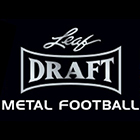 2014 Leaf Metal Draft Football Cards