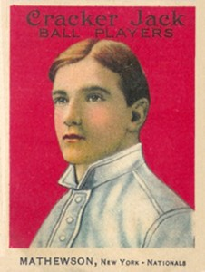1915 Cracker Jack Christy Mathewson 88 226x300 Image