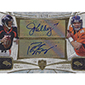 2013 Topps Supreme Football Hot List
