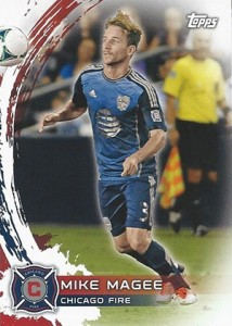 2014 Topps MLS Variations 1 Mike Magee 214x300 Image