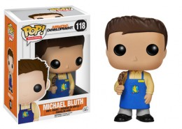 2014 Funko Pop Arrested Development 118 Michael Bluth Banana Stand 260x185 Image