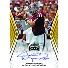 2014 Leaf Draft Football Cards