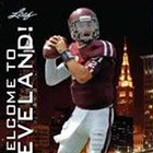 2014 Leaf Johnny Manziel Draft Predictor Football Cards