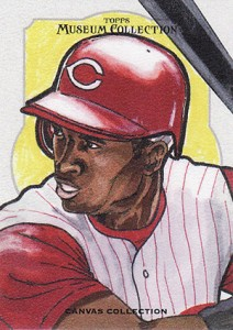 2014 Topps Musuem Collection Baseball Canvas Collection CCR 2 Deion Sanders 212x300 Image