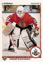 Ed Belfour Cards, Rookie Cards and Autographed Memorabilia Guide