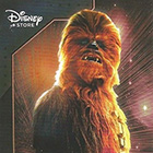 2014 Disney Store Star Wars Trading Cards
