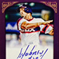 Mystery Redemptions for 2014 Topps Series 1, Museum Collection, Gypsy Queen Named