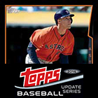 2014 Topps Update Series Baseball Cards