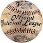 Guide to Collecting Official League Baseballs
