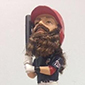Beard Stuff: Jayson Werth Bearded Bobblehead Fetching Hair-Raising Prices